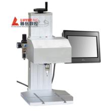 Date Code Label Pneumatic Marking Machine