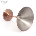 240ml  Copper Stainless Steel Martini Cup