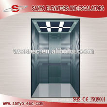Spiegel geätzter Aufzug Aufzug (TKJ-SEE-CP07)