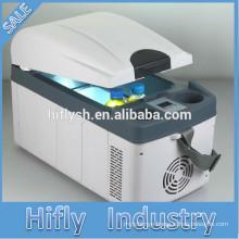 HF-2000 DC 12V & 24V Car Refrigerator(CE certificate)