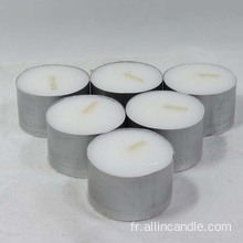 Austrilia 9hours burn time tea lights Bougies chauffe-plat