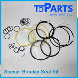 Soosan Breaker Seal Kit