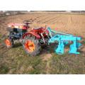 Maquinaria agrícola 1Lseries small share arado en venta, surco arado para tractor