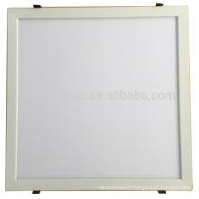 Square smd ultra léger 36w 45w 600x600 led led light