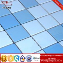 Fábrica de China mezclado baño azulejos de cerámica mosaico de diseño
