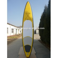 Venda quente 2015 Stand up paddle board placa de Sup inflável
