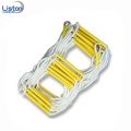 Portable Insulation Climbing Rope Ladder Fire