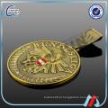 Ouro banhado BUNDESLIGA medalhas de fogo