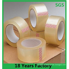 China Great Quality & The Cheapest OPP Packing Adhesive Tape