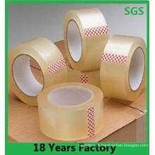 China Grande qualidade e a mais barata fita adesiva de embalagem OPP