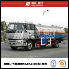 Camión líquido químico a estrenar (HZZ5165GHY) con buen precio