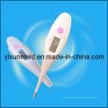 Moule en plastique de coquille de thermomètre électronique