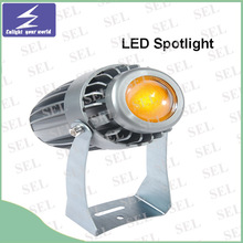 Flexible Aluminum LED Spot Light