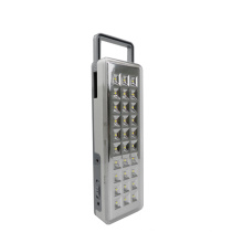 3w battery operated led portable emergency light