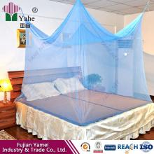 Квадратные москитные сетки Llins Дельтаметрин обработанных кроватей