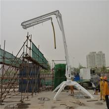 CE aprovado Concrete Placing Boom Hgy15 China Fornecedor para venda