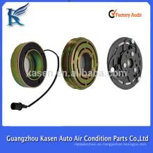 12v DKS15D embrague magnético del compresor del aire acondicionado para MITSUBISH STRADA / TRITON China fabricante