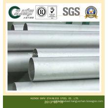 Small Diameter Welded Stainless Steel Pipe (300 SERIES)