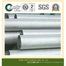 Tubo de aço inoxidável de diâmetro pequeno soldado (300 SERIES)