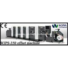 PS Placa máquina de impressão (WJPS-350)