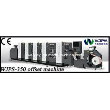 PS Пластины печатная машина (WJPS-350)