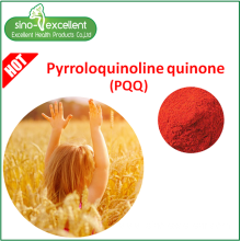 Super antioxidant products coenzyme PQQ