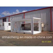 2014 New Designed Container House Price