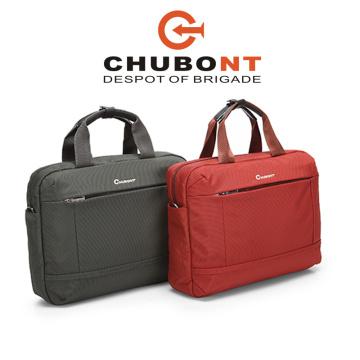 Chubont High Qualilty Waterproof Nylon Laptop Briefcase
