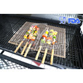 PTFE Reusable Heavy-Duty Grill BBQ Mats