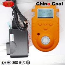 Detector de gas digital portátil Ammonia Nh3 con bomba