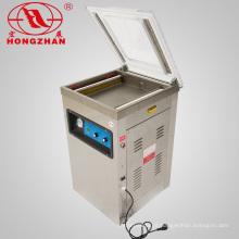 Máquina de embalagem a vácuo de arroz Dz4002D com modo de formação