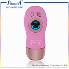 2016 New Home Hair Removal