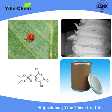 Competitive price agrochemical insecticide chlorpyrifo