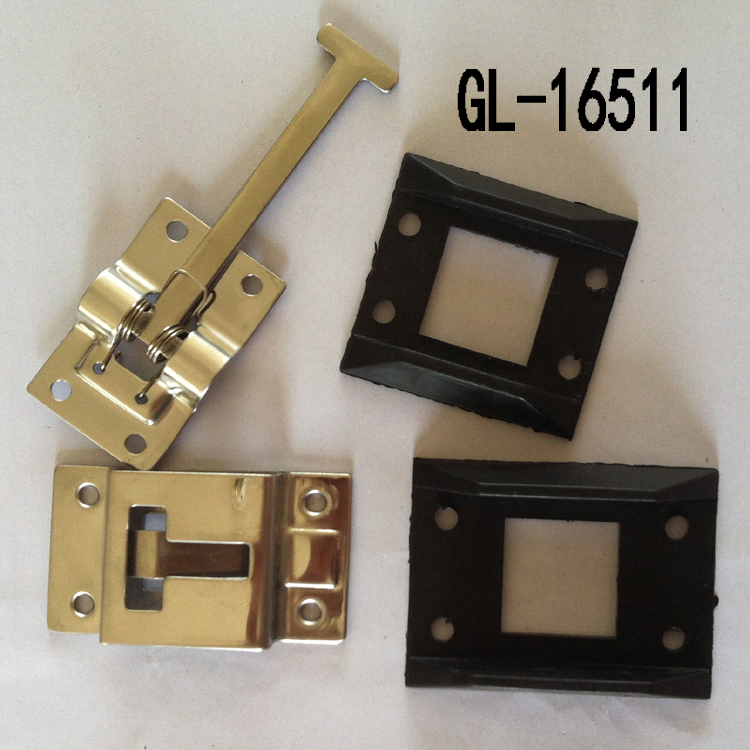 trailer hardware door stop GL-16511T2