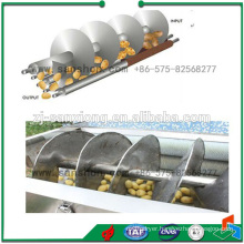 Fruit and Vegetable Washing Machine Garlic Peeling Machine