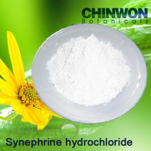 Synephrine HCl: clorhidrato de sinefrina