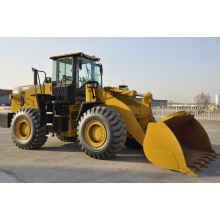 SEM Coal Wheell Loader Dengan 7 CBM Bucket