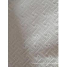 Polyester-Prägestoff für Heimtextilien