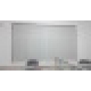 89mm Persianas verticales de tela Persianas de oficina