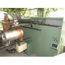 TM-Mk Großzylinder-Siebdrucker für den Trommel-Druck