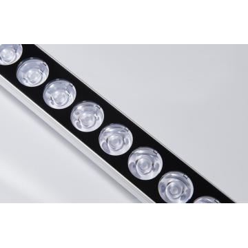 Lampe de lavage de mur de barre d'éclairage de travail haute puissance
