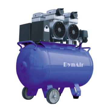 1500W Dental Silent Oil Free Air Kompressor