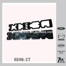 2.0 Peugeot 307 Parts ACM Valve Cover Gasket 0249.C7 0249C7