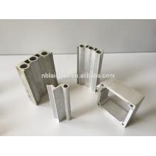 Profilés en aluminium extrudé T3 et T8