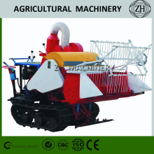 Mini Wheat และ Cron Combine Harvester for Sale