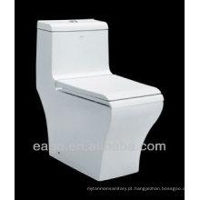 EAGO Armário de sanita sifonico de cerâmica TB356
