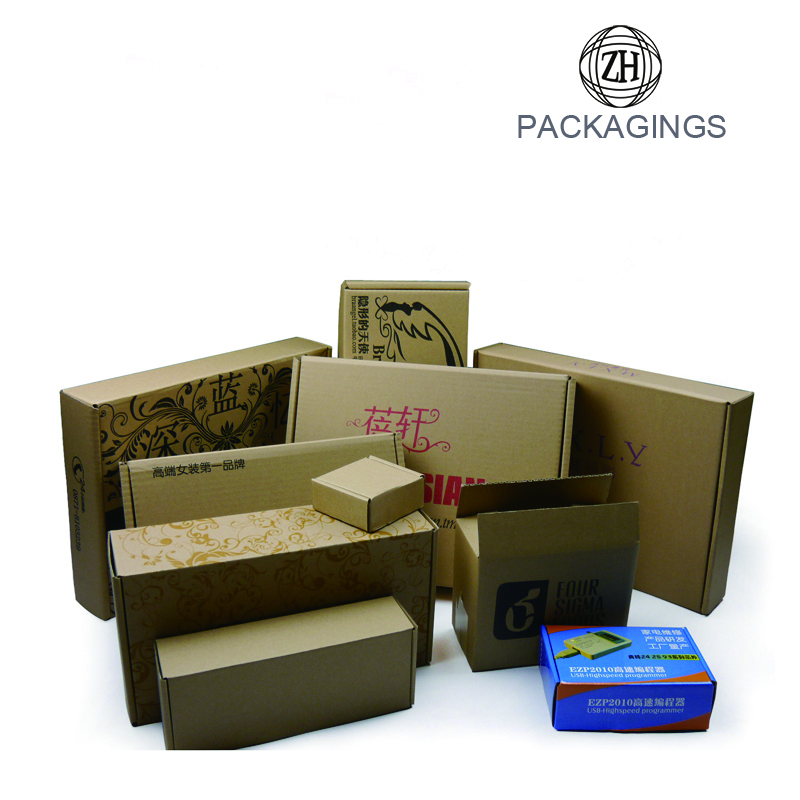Gift+Clothes+Packing+Corrugated+Shipping+Boxes
