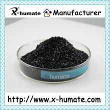 Fertilizante Natural Humate Leonardite 100% Super Sódio Solúvel em Água Humate