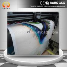 Wasserdichte Druckmaterialien Weißes Synthetikpapier, Matte Pp Inkjet Papier