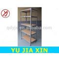 estante de almacenamiento de metal del sistema de estanterías